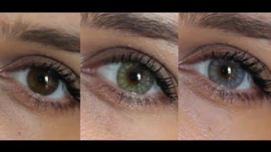 Photo de Découvrez ces aliments qui peuvent changer la couleur de vos yeux