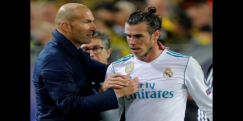 Photo de Coupe du roi: Gareth Bale sauve le Réal Madrid, Zidane très satisfait