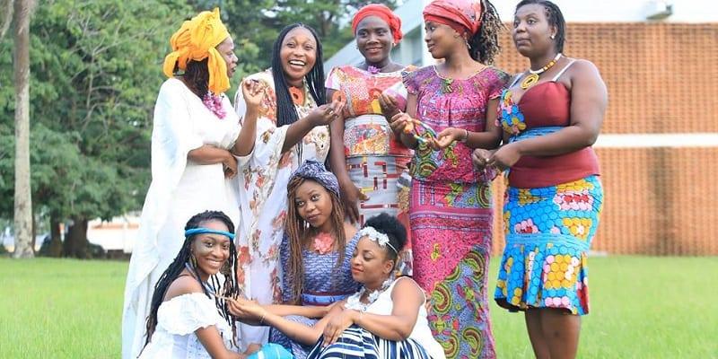 Photo de SheIsTheCode: Une journée culturelle pour promouvoir les talents féminins