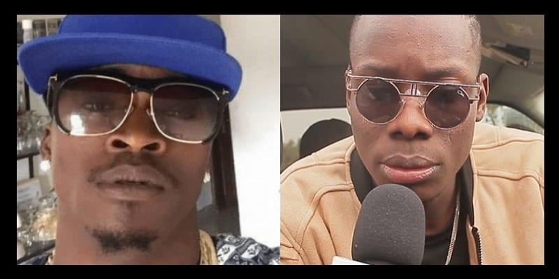 Photo de Showbiz: Sidiki Diabaté répond aux attaques de Debordo Leekunfa (vidéo)