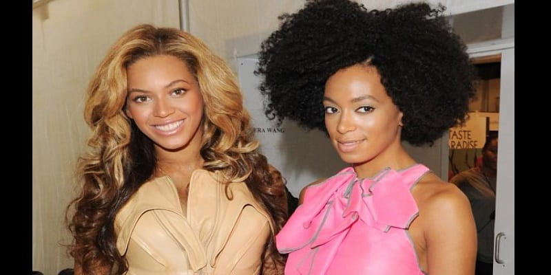 Photo de L'inquiétante nouvelle de Solange Knowles, la sœur de Beyoncé