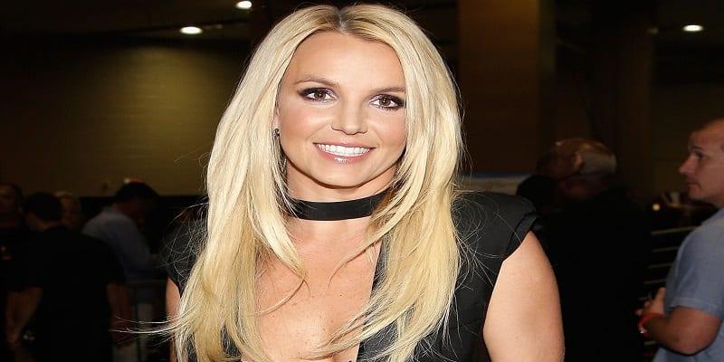 Photo de Britney Spears reçoit de son chéri une grosse surprise pour son anniversaire