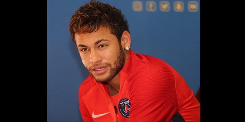 Photo de LDC/Real Madrid-PSG: Neymar promet une surprise