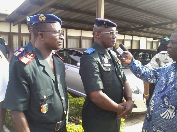 Photo de Côte d'Ivoire : le gouvernement ivoirien donne une nouvelle chance aux médecins militaires retraités