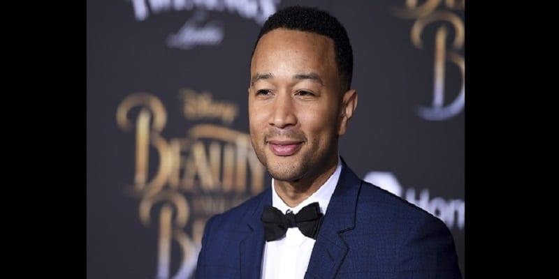 """Photo de John Legend jouera le rôle de """"Jésus-Christ"""" dans une prochaine comédie musicale"""