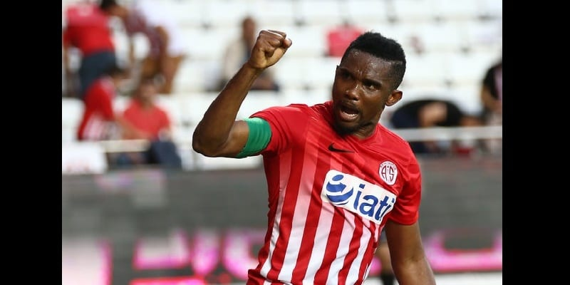Photo de Football: Samuel Eto'o intéresse ce grand club européen