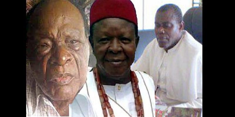 Photo de Nigeria: des personnes mortes nommées au gouvernement