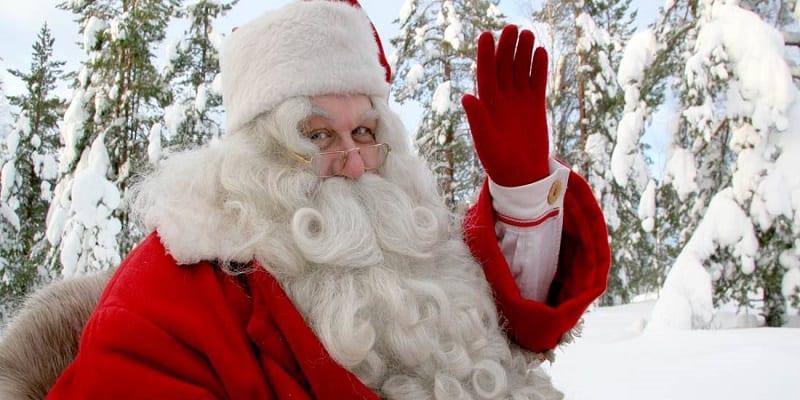 Photo de Culture: Voici les véritables origines du Père Noël