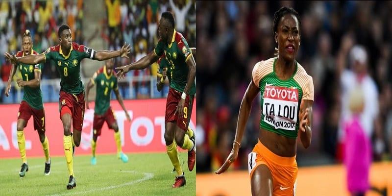 Photo de 2017: Les réussites et les ratés sportifs en Afrique