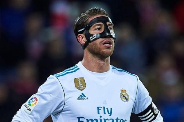 Photo de Football: Sergio Ramos bat un triste record en Liga