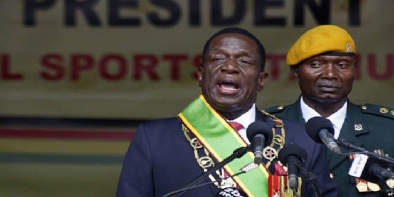 Photo de Zimbabwe: Pour une première en 3 ans, les travailleurs seront payés avant Noël