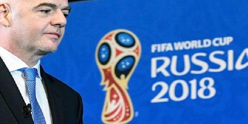 Photo de Tirage au sort Coupe du monde 2018: Les différentes affiches sont enfin connues