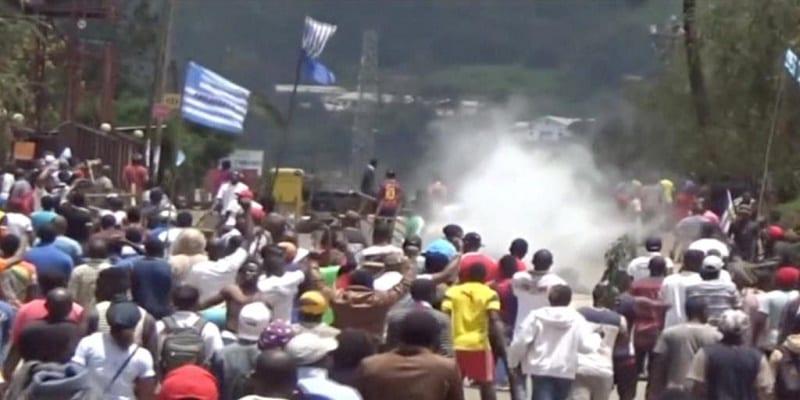Photo de Cameroun/Crise Anglophone: 7 personnes tuées à Manfé
