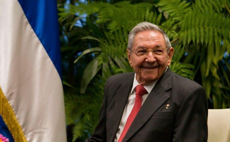 Photo de Cuba: Raul Castro annonce une nouvelle date pour céder la présidence