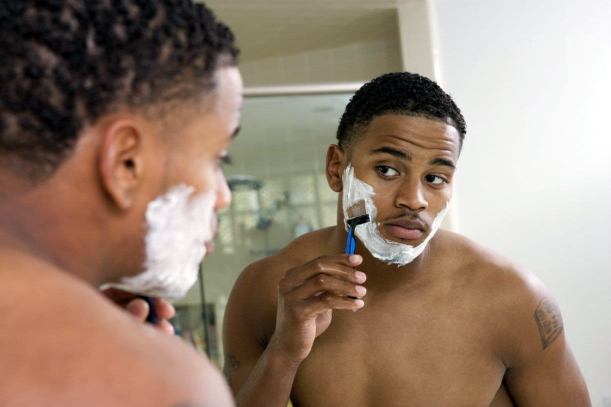 conseil-rasage-homme-peau-sensible