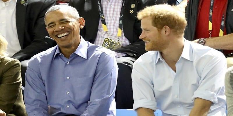 Photo de Obama invité au mariage du prince Harry ? Le gouvernement britannique s'inquiète