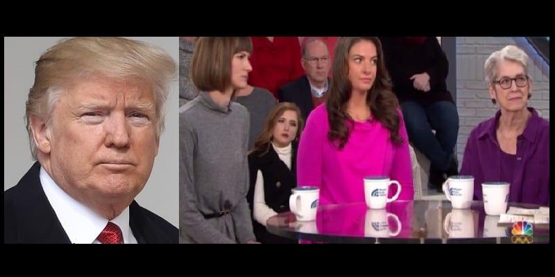 Photo de Trois femmes accusent Donald Trump de comportement s*xuel déplacé