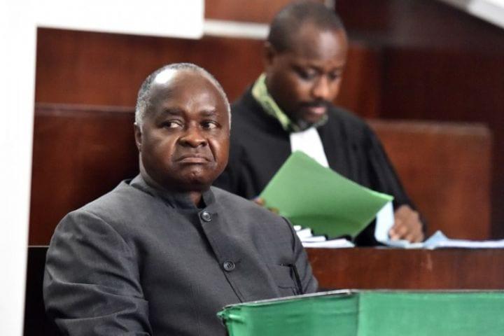 Photo de Côte d'Ivoire : Un ex ministre de Gbagbo condamné à 20 ans de prison ferme