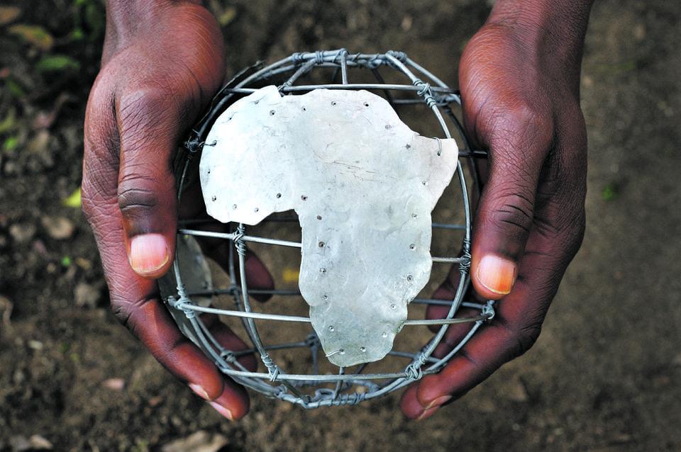 Photo de Afrique : voici ces choses qu'on trouve sur le continent africain!