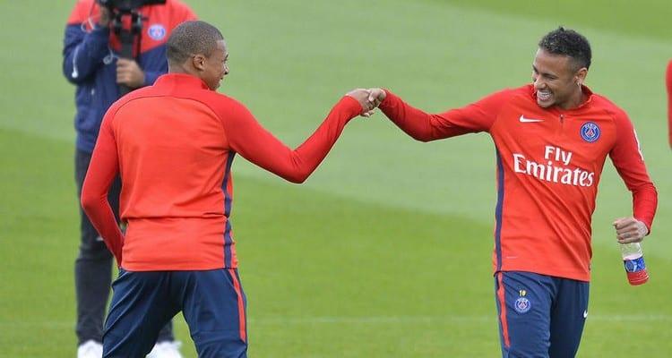 Photo de PSG: Les SMS échangés entre Mbappé et Neymar durant le mercato révélés