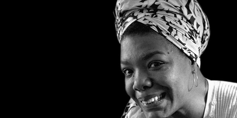 Photo de Inspiration: 10 citations inspirantes de Maya Angelou