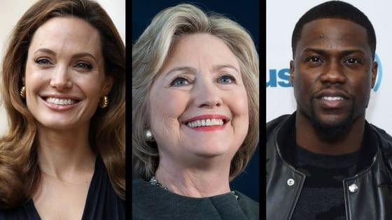 Photo de 6 célébrités qui ont échappé au moins une fois à la mort