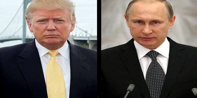 Photo de Vladimir Poutine s'attaque à la nouvelle stratégie sécuritaire américaine