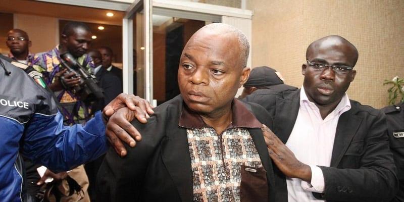 Photo de Côte d'Ivoire: L'ancien ministre de la Défense de Gbagbo devant le tribunal