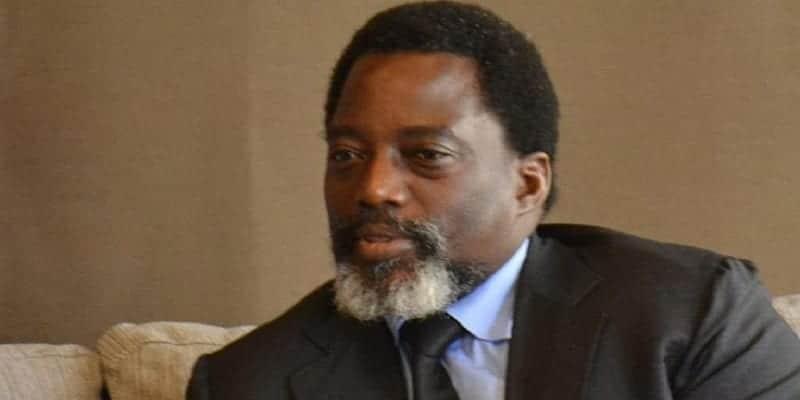 Photo de RDC: Le Président Kabila condamné pour répression brutale aux Etats-Unis