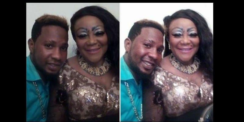 Photo de Cameroun: Mama Nguea annonce ses fiançailles pour bientôt. Découvrez son fiancé