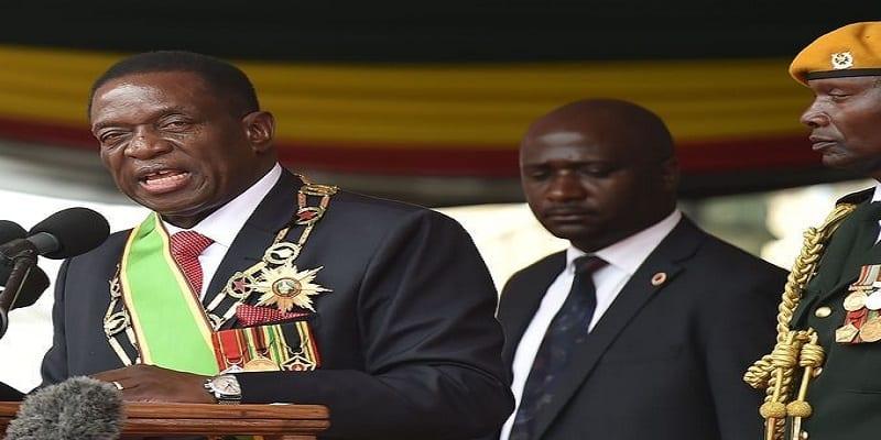 Photo de Zimbabwe: Les autorités sont tenues de dévoiler leur patrimoine