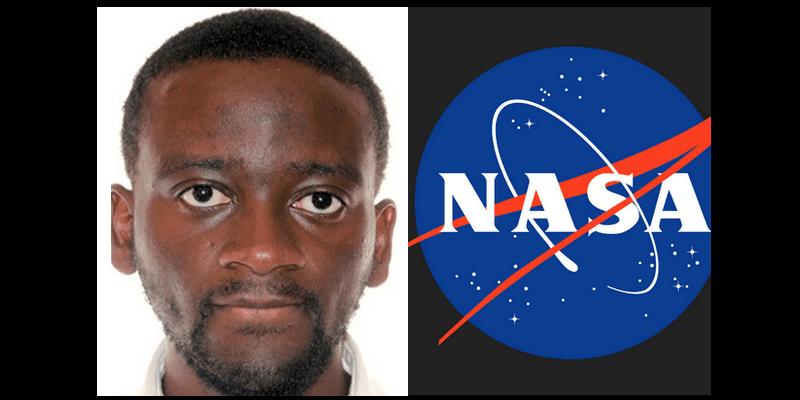 Photo de Recherches Spatiales: Un jeune Camerounais de 25 ans à la NASA