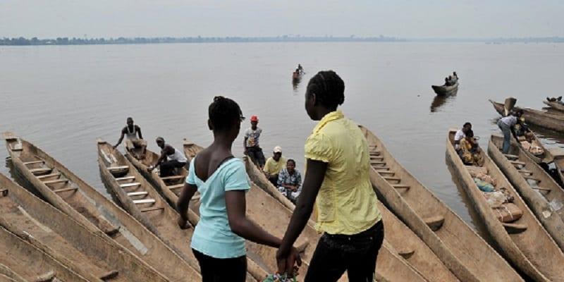 Photo de Ghana: Les filles en période de menstruation interdites de traverser une rivière