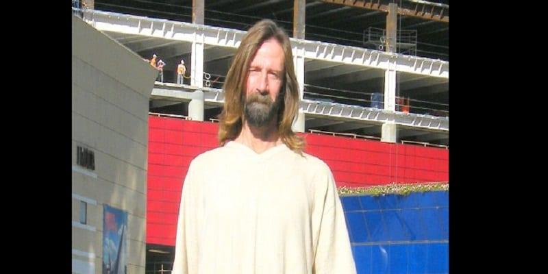 """Photo de USA: Le """"Jésus"""" le plus aimé de West Hollywood meurt à 57 ans: PHOTOS"""