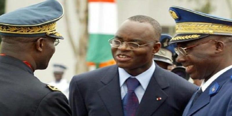 Photo de Côte d'Ivoire-FPI/ Lida Kouassi Moise crache ses vérités à Affi N'guessan et ses partisans
