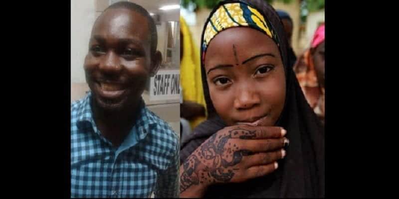 Photo de Nigeria: Un homme arrêté pour avoir converti une fille musulmane au christianisme