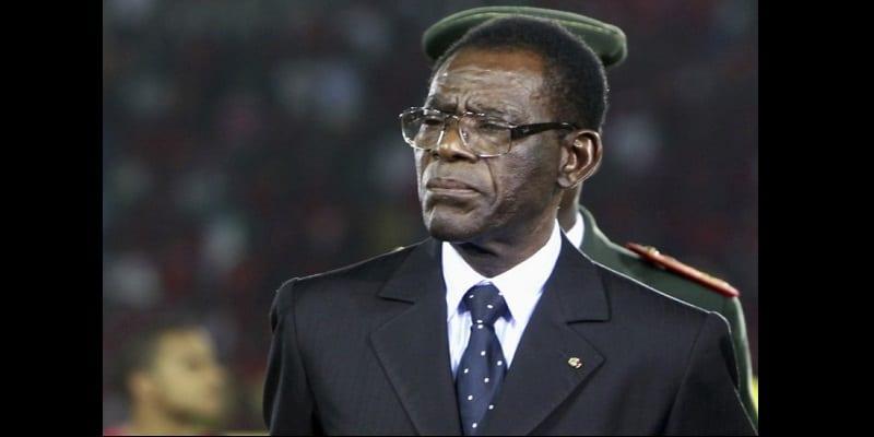 Photo de Guinée-équatoriale/coup d'État manqué : Teodoro Obiang Nguema limoge son petit-fils