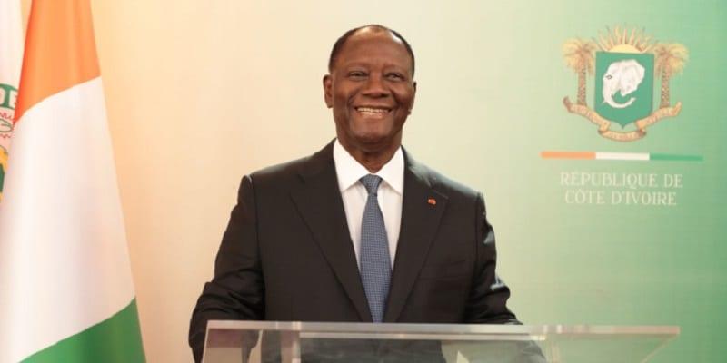 Photo de Le message du président Alassane Ouattara aux jeunes Ivoiriens