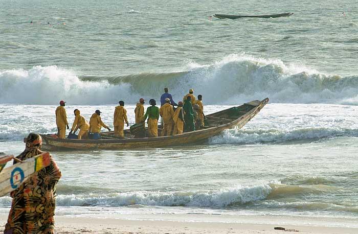Photo de Alerte au Sénégal : Cette information pourrait sauver des vies aujourd'hui