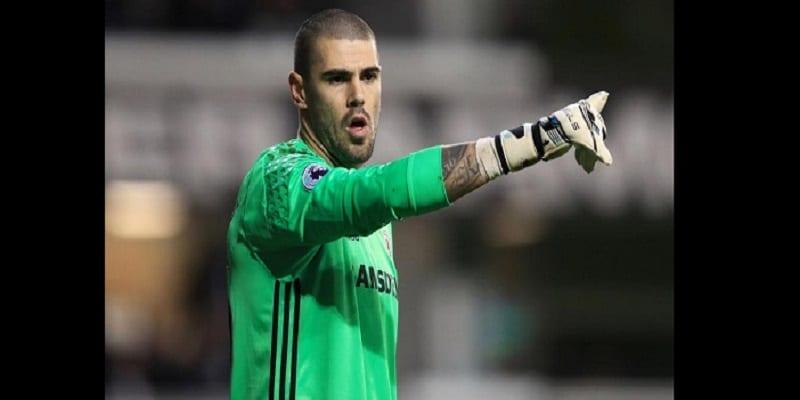 Photo de Football: Victor Valdès annonce officiellement sa retraite