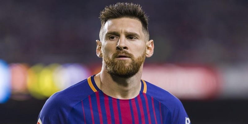 Photo de FC Barcelone: Découvrez la somptueuse villa de Lionel Messi (Vidéo)