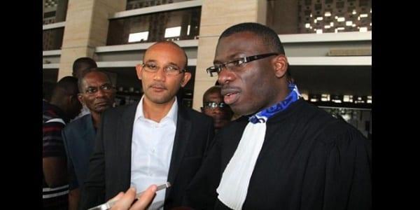 Photo de Côte d'Ivoire: Le tribunal d'Abidjan condamne Michel Gbagbo