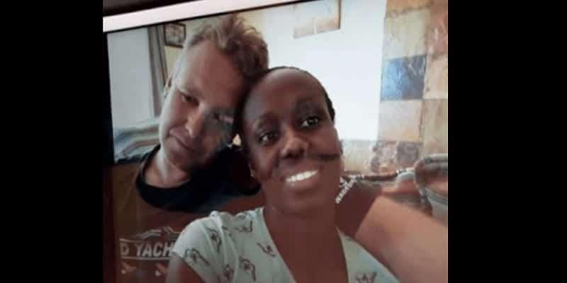 Photo de Lettre émouvante d'une kényane à sa meilleure amie qui a arraché son mari