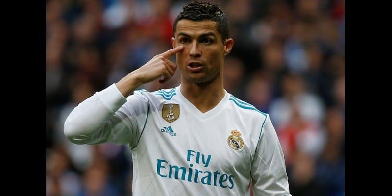 Photo de Réal Madrid: Cristiano Ronaldo préoccupé par son image après sa blessure (Vidéo)