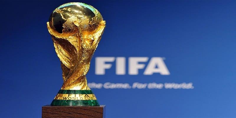 Photo de Russie 2018 : Le Sénégal reçoit le trophée de la Coupe du monde