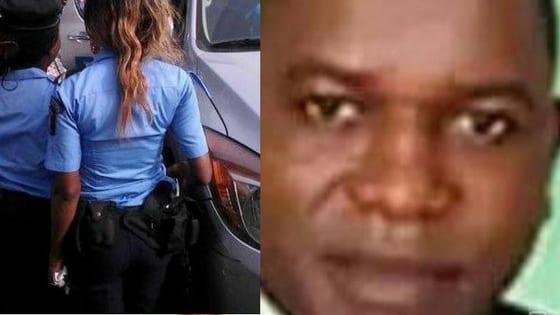 Photo de Côte d'Ivoire: Un député aurait giflé une policière en exercice
