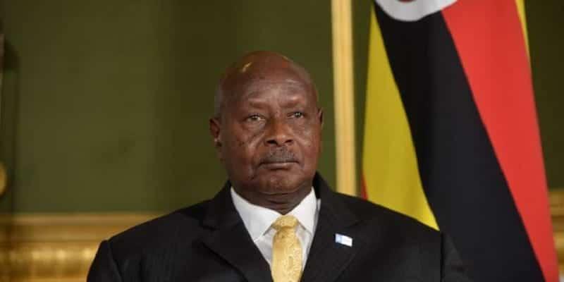 Photo de Ouganda: Le président accuse l'ONU d'alimenter le terrorisme en RDC