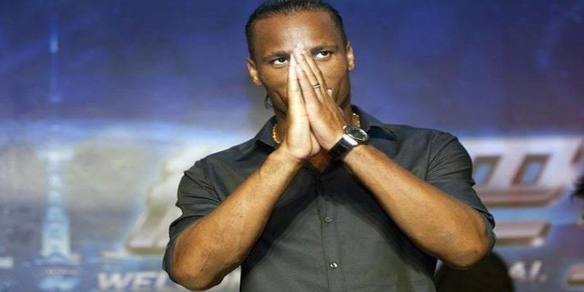 Photo de Côte d'ivoire: Didier Drogba dévoile son plus gros regret