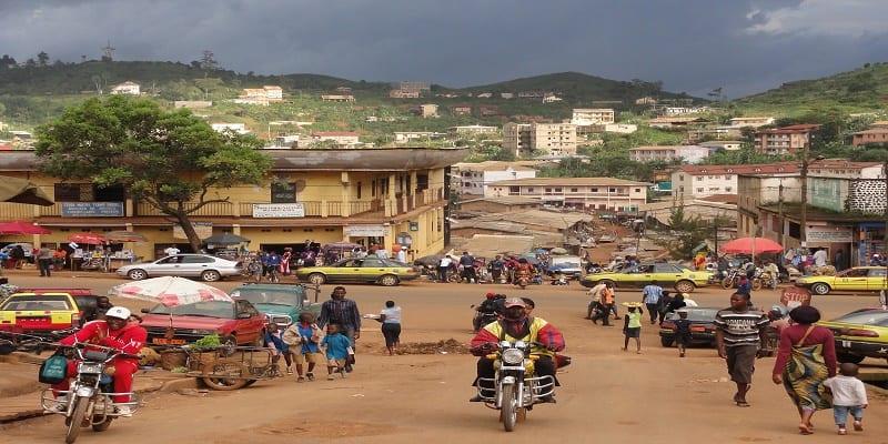 Photo de Cameroun: Un couple français trouve la mort à Dschang