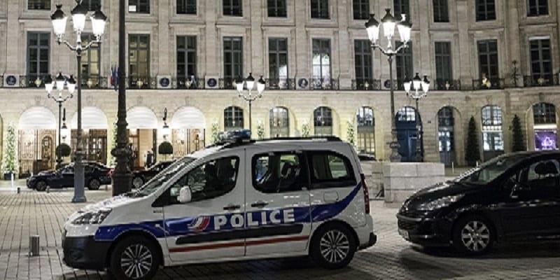 Photo de France: Braquage spectaculaire à Paris, des millions en bijoux emportés